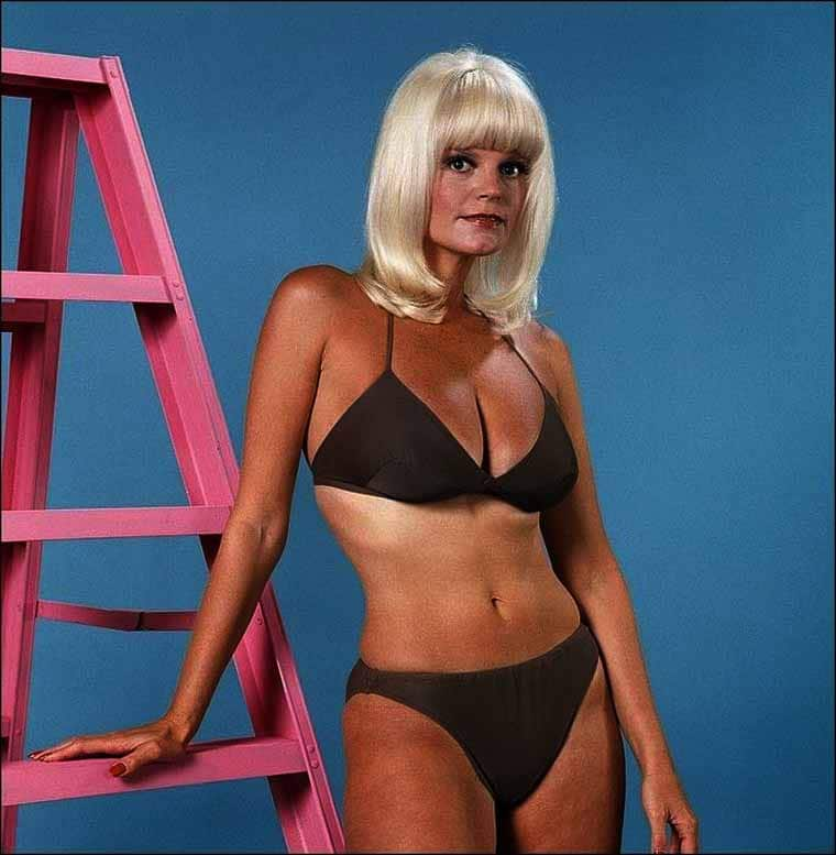 Carol Waynes Measurements: Bra Size, Height, Weight and